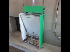 VERBA MA60 plateaufeeder with lid BAYWA / Project Bantle